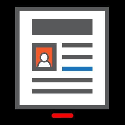 Divi Blog Carousel Logo